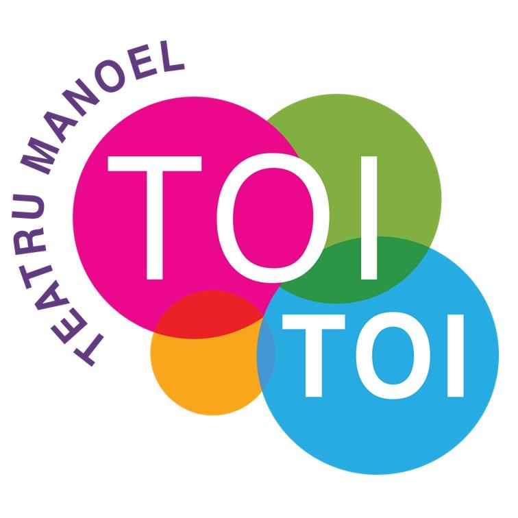 Flamenco Olé - Toi Toi Moves (for ages 3 - 7)
